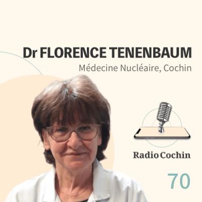 #70 Dr TENENBAUM - Cas clinique Covid : Gestion du lien entre le patient et sa famille à distance