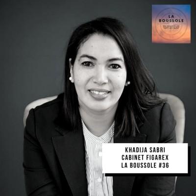 #36_Khadija Sabri_Figarex Conseils et Expertises, oser rêver en grand cover