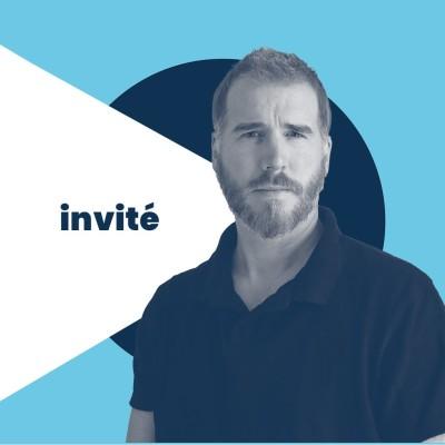 Playgones : une entreprise créative, innovante et à l'écoute | Nicolas Laurent, Directeur de la Communication de Playgones cover