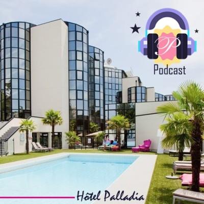 Hotel Palladia : Au coeur d'un géant cover