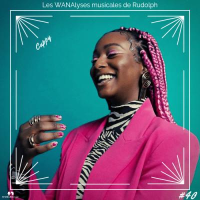 Cuppy : bien plus que la meilleure DJ d'Afrique cover