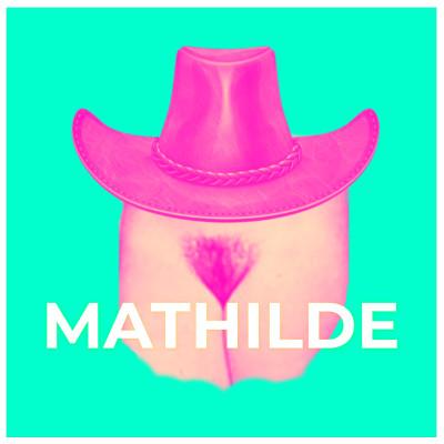 Mathilde cover