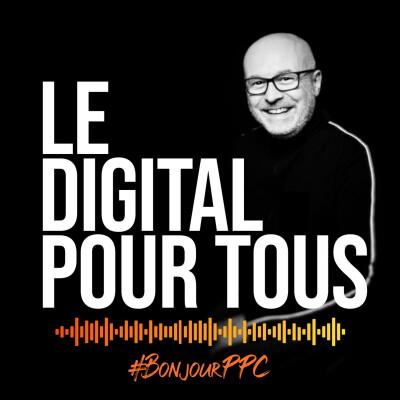 Cloud computing, le vrai game changer des entreprises avec Xavier Perret - Microsoft France cover