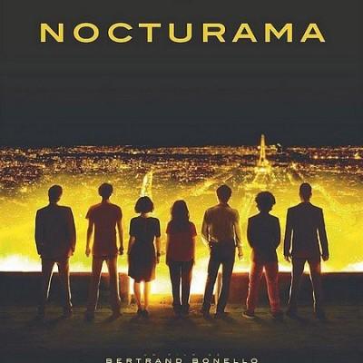 Nocturama cover