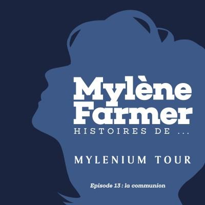Histoires de... Mylenium Tour cover