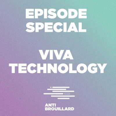 image Viva Technology - La Small Data, c'est quoi ? (Dimitri Racimora, MyDataModels)