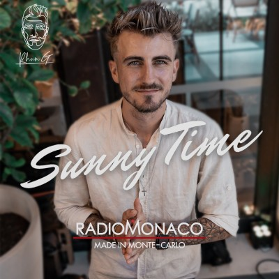 Sunny Time By Rhum G (15-09-21) cover