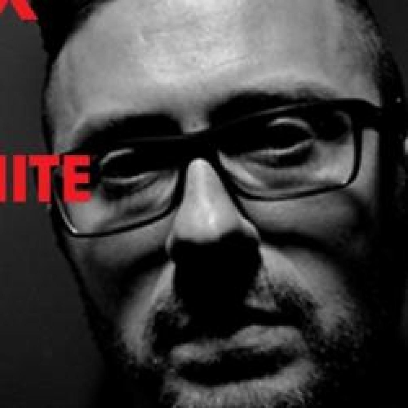 PANORAMAXX : RONE WHITE