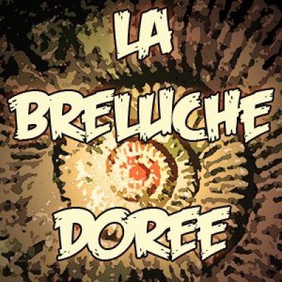 La Breluche dorée - épisode 3 cover