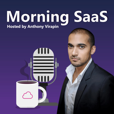 Morning Saas cover