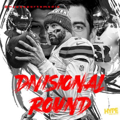 HYPE PODCAST x DIVISIONAL ROUND NFL : L'ENTREE EN LICE DES CHIEFS cover