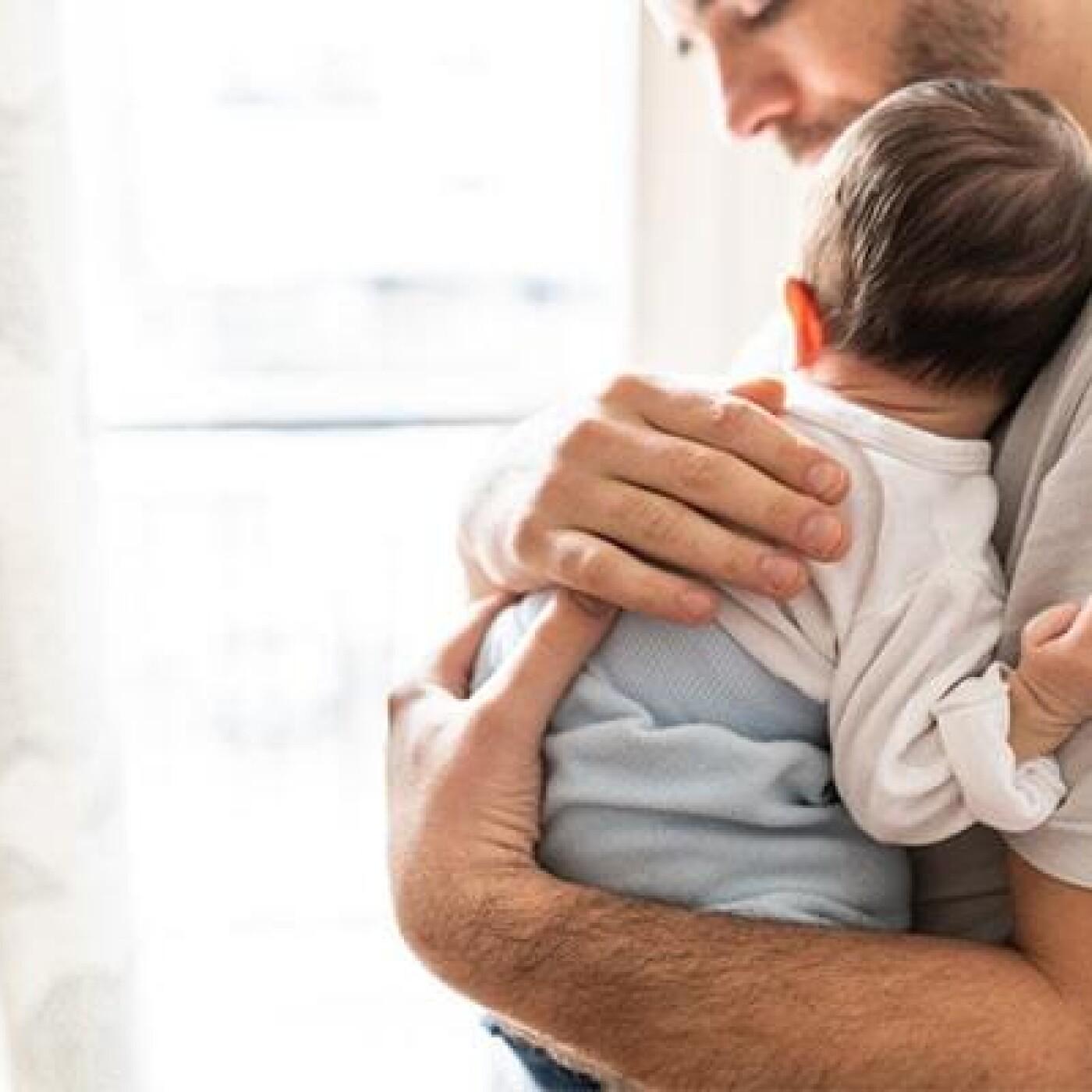 Humeur du jour : Le congé paternité est doublé aujourd'hui - 01 07 2021 - StereoChic Radio