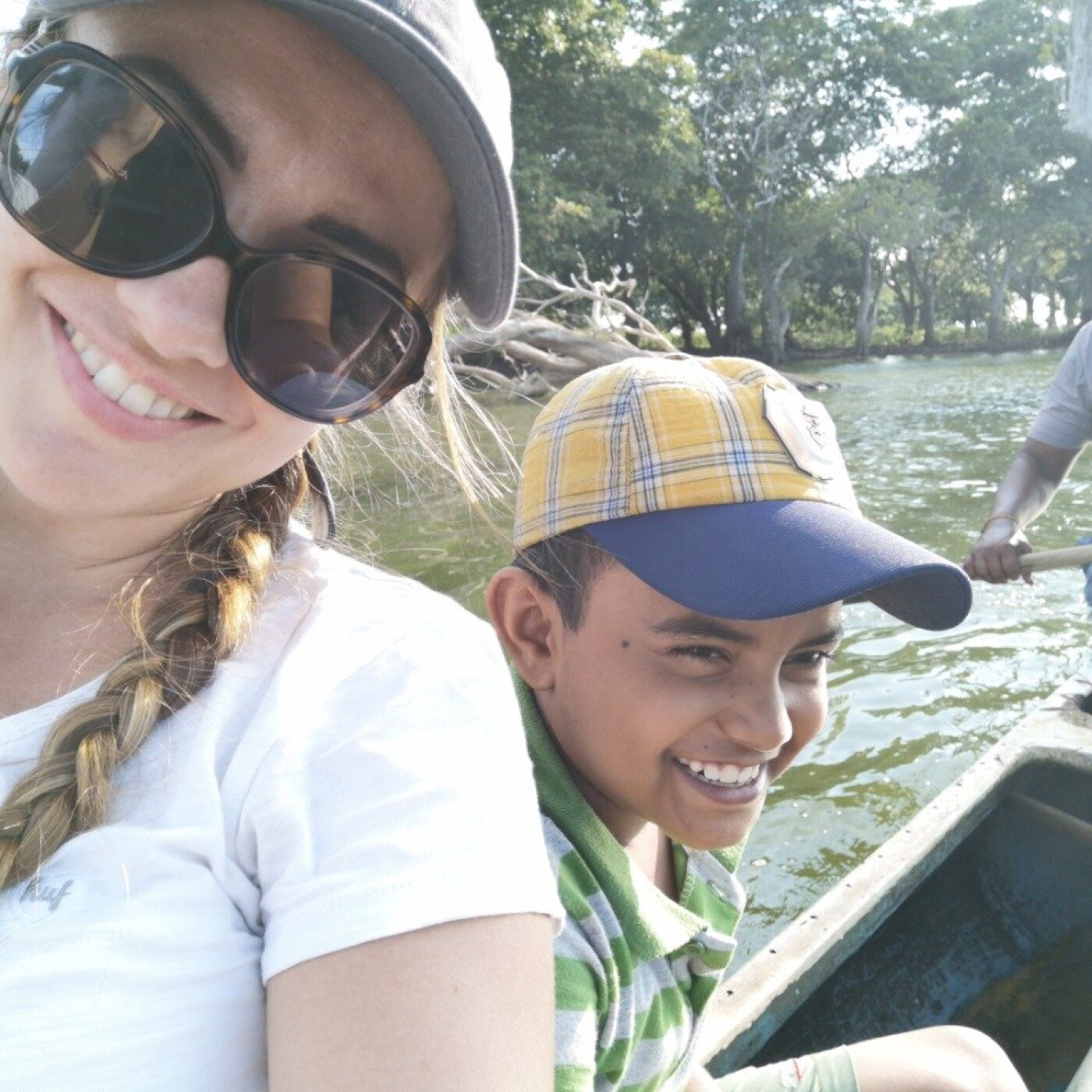 Clémence, correspondante au Sri Lanka, parle du tourisme et du pays - 09 07 2021 - StereoChic Radio