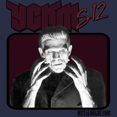image YCKM S12E13 Mare / Blood Incantation