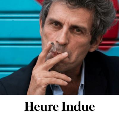 Ep.6-Frédéric Taddeï cover