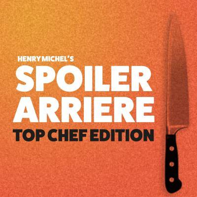 Top Chef FR : Conversation avec Jérémie Izarn ! cover