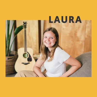 46 • Laura cover
