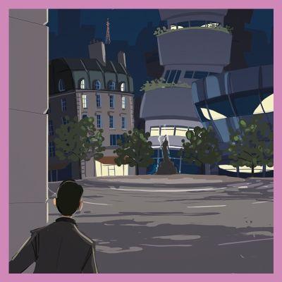 FACE. Épisode 4 - L'Esprit Des Lieux cover