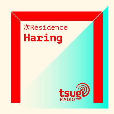 [DJ SET] Haring (Octobre 2020) cover