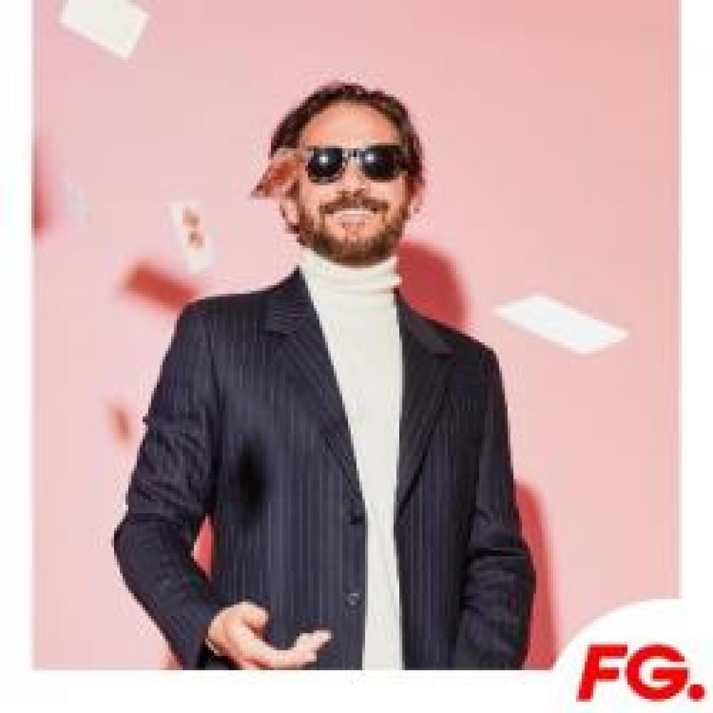 CLUB FG : THE MAGICIAN
