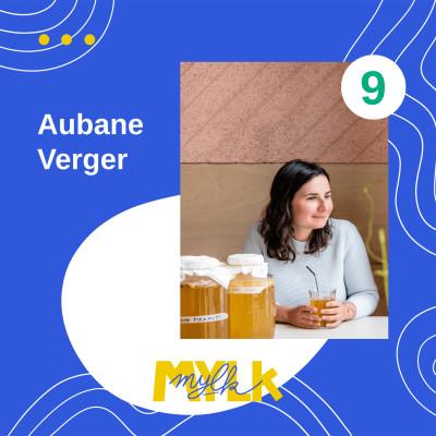 image #9 Aubane Verger (Le Local): quand la restauration se met au vert