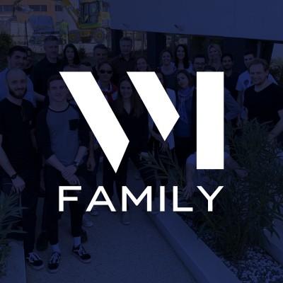 Image of the show Parole à la VM Family