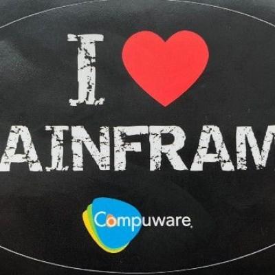 image L'avenir du mainframe vu par Véronique Dufour-Thery, de Compuware
