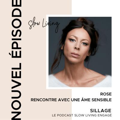 #23 Rose - Rencontre avec une âme sensible cover