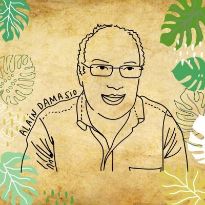 image Alain Damasio : « Il n'y a pas de lendemains qui chantent, il n'y a que des aujourd'hui qui bruissent. »