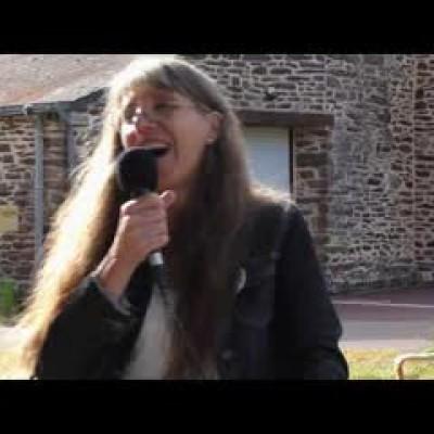 Bretagne Enchanteresse E4, invitée : Marie Tanneux, conteuse cover
