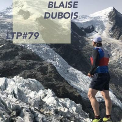 """LTP#79 BLAISE DUBOIS """"LA CLINIQUE DU COUREUR"""" cover"""