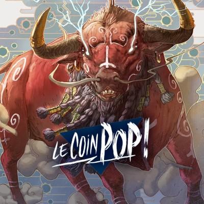 Le monde de l'illustration avec Loïc Muzy cover