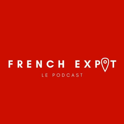 French Expat Le Podcast cover
