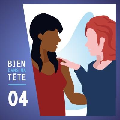 Histoires positives et exemples d'intégration, avec la pair-aidance ? cover