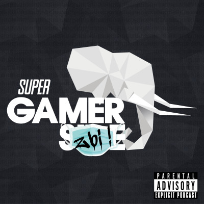 Super GamerZbi #4 feat. Céréales Gamer cover