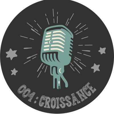 004 - Croissance cover