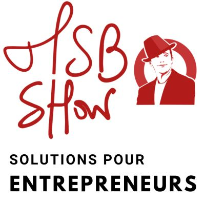 image Paris est-il le centre du monde High tech ? MSB show saison 3