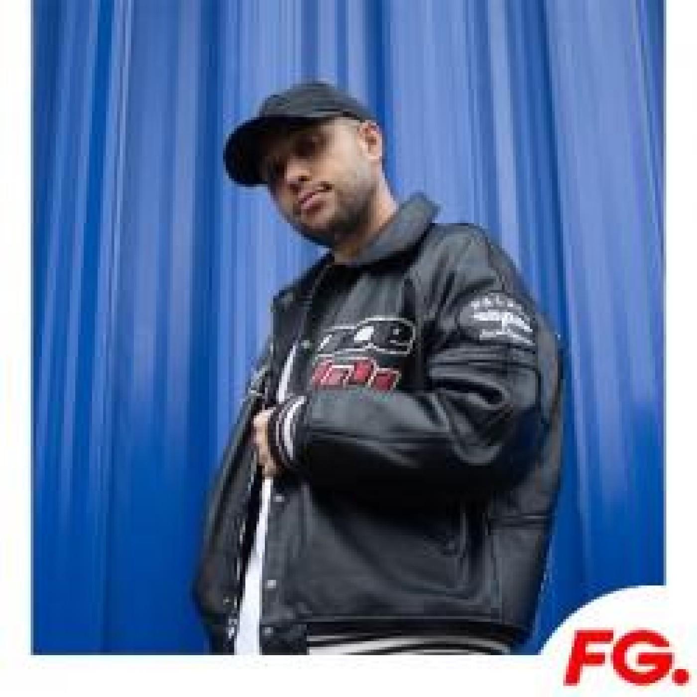 CLUB FG : JAX JONES
