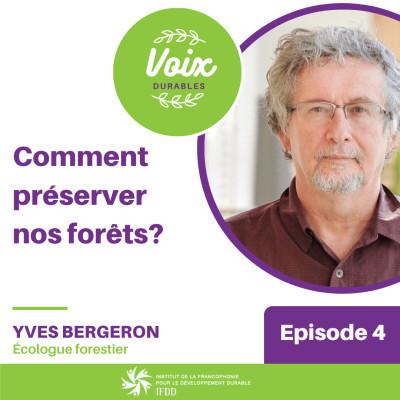 Thumbnail Image #4 Comment préserver nos forêts ?