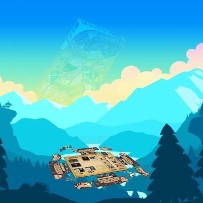 PAQOJ - 53 - Le jeu impossible à trouver cover