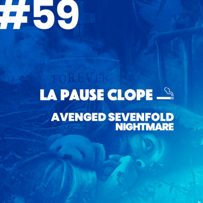 #LPC59 - Nightmare - Avenged Sevenfold cover