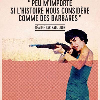 image Critique du film PEU M'IMPORTE SI L'HISTOIRE NOUS CONSIDERE COMME DES BARBARES