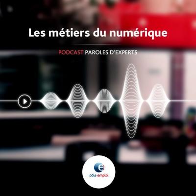 Episode 1 : Les métiers du numérique, entre nouveaux métiers et formations innovantes cover