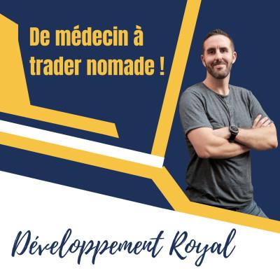 image De médecin à trader nomade ! rencontre avec Dr Trader Grégory Coin