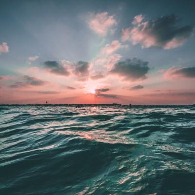 La Puissance maritime. Yan Giron cover