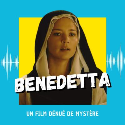 Benedetta : un film dénué de mystère (Cannes 2021) cover