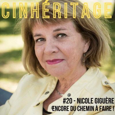 Encore du chemin à faire / avec Nicole Giguère cover