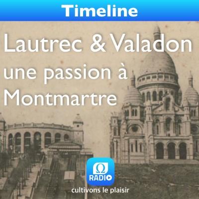 image Lautrec & Valadon, une passion à Montmartre