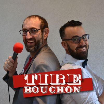 #23.5 Le podcast qui reste encore à la maison cover