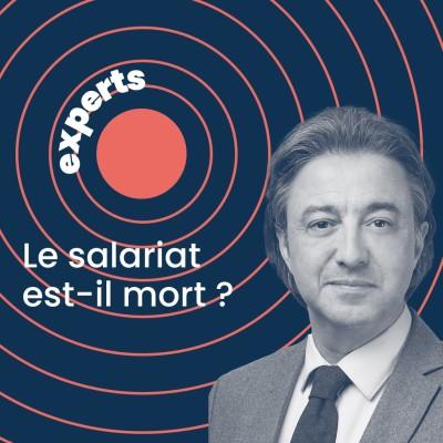Le salariat est-il mort ?   Mehdi Caussanel-Haji, avocat associé et responsable du bureau de Paris de Barthélémy Avocats